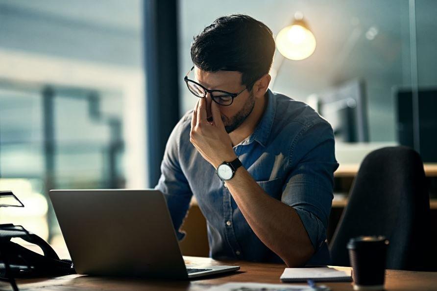 Shift Work Sleep Deprivation